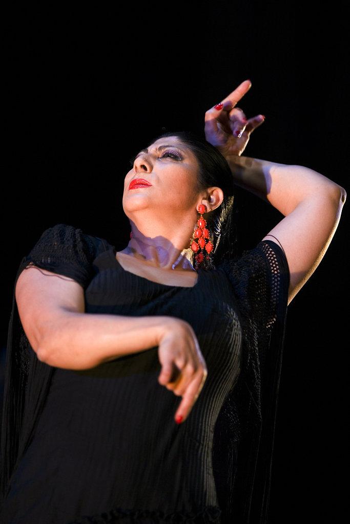 Manuela Carrasco, 2006