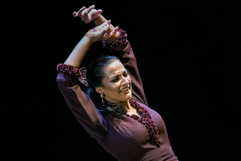 Adela Campallo, 2006